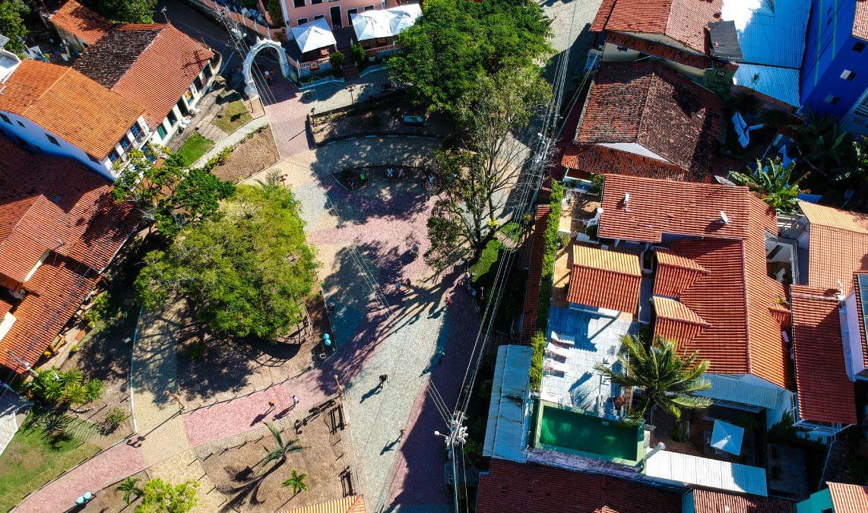 casas para alugar Morro de São Paulo Bahia